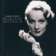 Marlene Dietrich - Lili Marlene: Best Of (0731454429320) (1 CD)