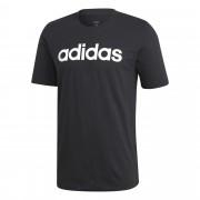 Tricou barbati adidas Performance Essential Linear T-Shirt DU0404