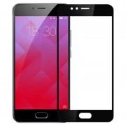 FULL SCREEN Protetor de vidro temperado Meizu M5S Full Screen
