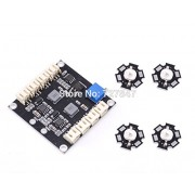 Generic LED Flash Light Flashing LED Light Module Set for RC Quadcopter Frequency Adjust