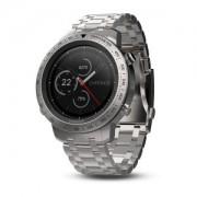 Watch, Garmin fenix® Chronos, За фитнес, здраве и мултиспорт (010-01957-01)