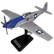 E-Z BUILD MODEL AIRCRAFT - P-51D MUSTANG