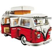 LEGO Volkswagen T1 Camping car van 10220 (Parallel import goods)