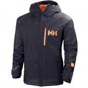 Hansen Helly Hansen Men Jacket Fernie graphite blue