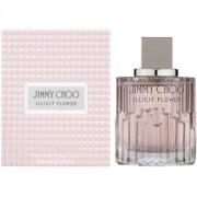 Jimmy Choo Illicit Flower Eau de Toilette para mulheres 100 ml
