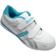 Action Florina 9570 Sports Shoes(White, Natural)