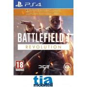Battlefield 1 Revolution igra za PS4