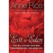 Exit to Eden, Paperback