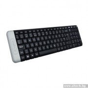 KBD, Logitech K230, Wireless (920-003347)