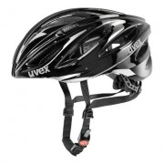 UVEX Cascos Uvex Boss Race Black