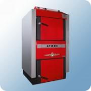 ATMOS DC 40 SX faelgázosító kazán 40kW-os - ATM-DC40SX