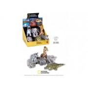Jucarie Plus Venturelli - National Geographic Baby Savana - AV770702