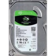Seagate ZN1BG90N 1 TB Desktop Internal Hard Disk Drive (BARRACUDA)