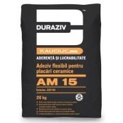 Adeziv flexibil Duraziv AM 15