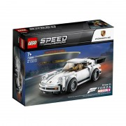 1974 Porsche 911 Turbo 3.0 75895 Lego Speed Champions