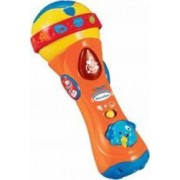 Jucarie bebelusi Vtech- Microfon Canta si Invata