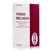 ALSITAN Ferro-Melassa - 40 capsule