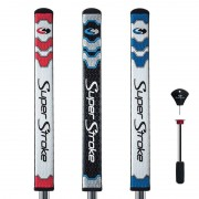 SuperStroke Flatso 1.0 Limited Skull Edition Putter Golfgrepp