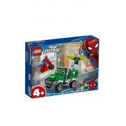Lego Super Heroes - Vultures LKW-Überfall 76147