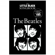 Hal Leonard The Little Black Songbook: The Beatles