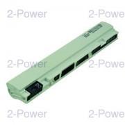 2-Power Laptopbatteri Asus 11.1v 2600mAh (A31-X101)