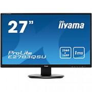 IIYAMA 27 inch Monitor LED Backlit E2783QSU-B1