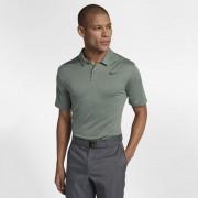 Nike Breathe Golf-Poloshirt in Standardpassform für Herren - Grau