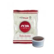 Capsule cafea Pera Break Dolce Aroma compatibil Lavazza Espresso Point, 100 buc