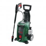 Masina de spalat cu presiune Bosch UniversalAquatak 135, 1900 W, 410 l/h, 135 bar, Sistem cu spumă, Negru/Verde, 06008A7C00