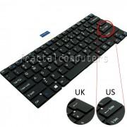 Tastatura Laptop Sony Vaio SVT13114GXS