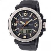 Мъжки часовник Casio Pro Trek PRG-600-1ER