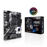 Motherboard PRIME X570-P (AM4/X570/DDR4)
