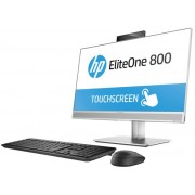 """HP EliteOne 800 G3 23"""" FHD WLED Core i5-7500 3.8GHz 500GB All-in-One PC with Windows 10 Pro 64bit"""