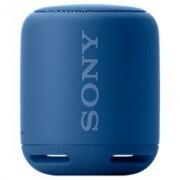 Altavoz Sony SRSXB10B Azul / Inalambrico / Bluetooth / Nfc / Resistente Al Agua