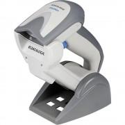2D bežični skener bar kodova DataLogic Gryphon I GBT4430 Imager bijeli, ručni skener USB