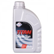 Fuchs Titan Supersyn 5W-50 1 Litre Can
