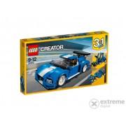 LEGO® Creator Cursa de masini Turbo 31070