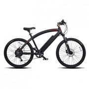 Mountain E-Bike Prodeco Phantom XR