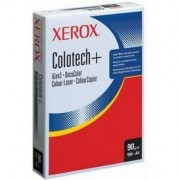 Hartie copiator color Xerox Colotech, A4, 90g/mp, 500 coli/top