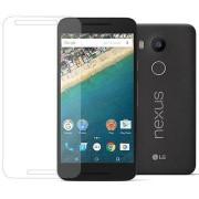 LG Nexus 5X Gehard Glas Screenprotector