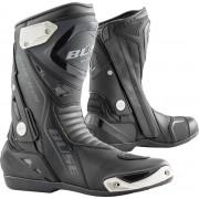 Büse GP Race Tech Motocyklové boty 40 Černá