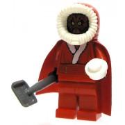 Lego Darth Maul Christmas Santa Version - Star Wars Minifigure