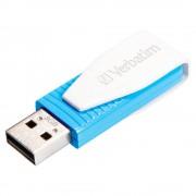 USB Drive 8GB VERBATIM Store'n'Go SWIVEL