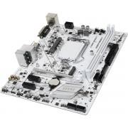 MSI H310M GAMING ARCTIC LGA 1151 (Presa H4) Intel® H310 micro ATX