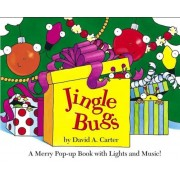 Jingle Bugs, Hardcover