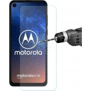 Motorola One Vision - Tempered Glass