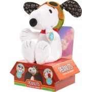 Snoopy Peanuts Flying Ace Plush