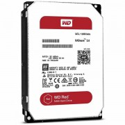 HDD Desktop WD Red Pro 3.5, 8TB, 128MB, 7200 RPM, SATA 6 Gb/s WD8001FFWX