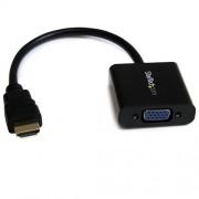 Convertidor de video HDMI a VGA Startech HD2VGAE2, 1920X1200/1080P