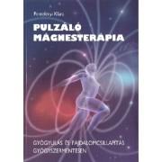Pulzáló mágnesterápia című könyv